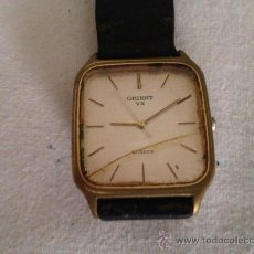 Relojes: RELOJ ORIENT VX. Lote 37082882