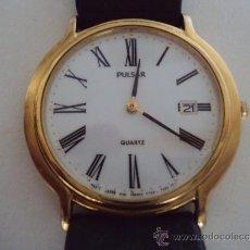 Relojes: PULSAR. Lote 37343358