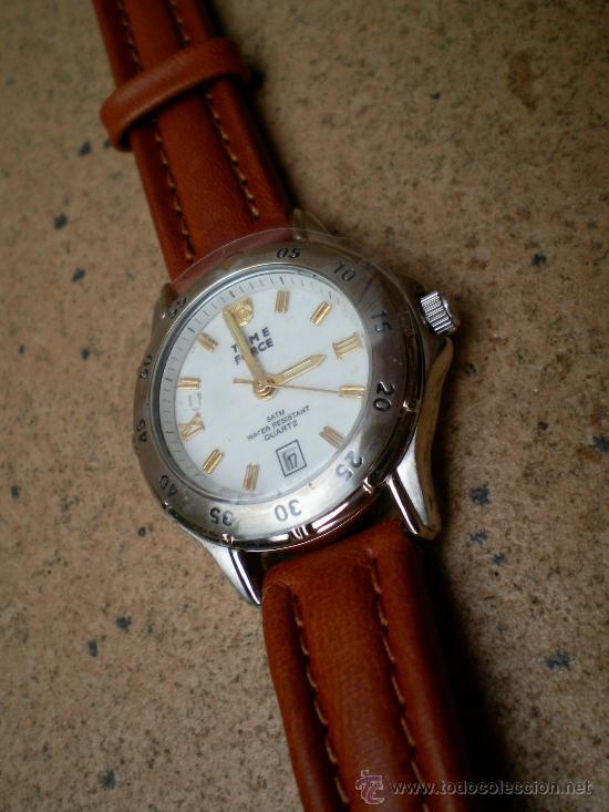 Relojes: Reloj de pulsera de mujer Time Force - Foto 6 - 38329872
