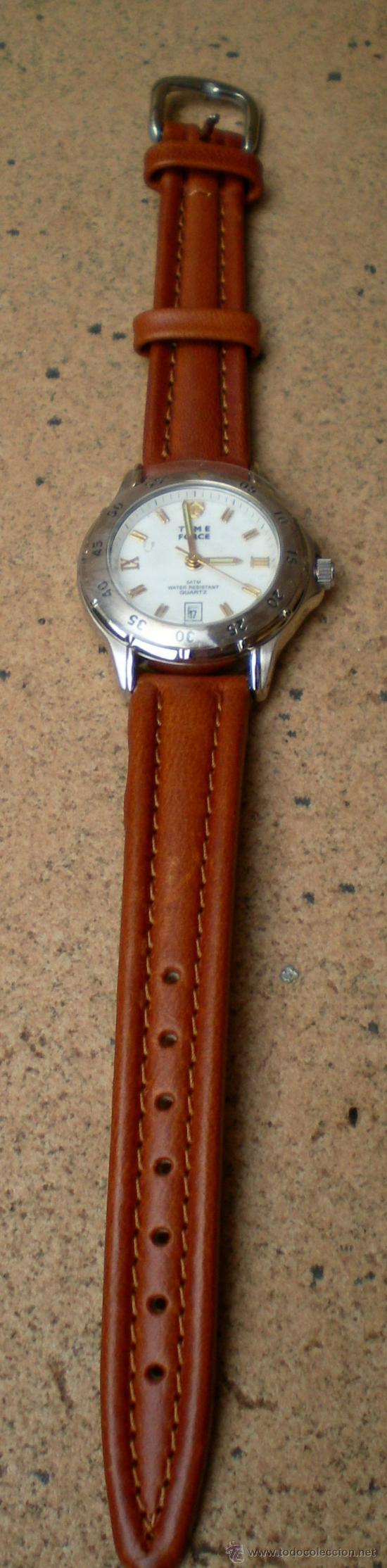 Relojes: Reloj de pulsera de mujer Time Force - Foto 7 - 38329872