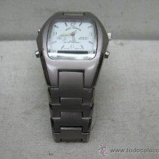 Relojes: LOUIS VALENTIN - RELOJ DE PULSERA. Lote 38805806