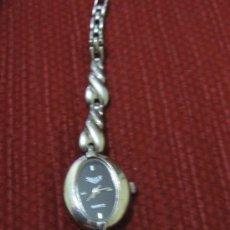 Relojes: RELOJ SEGUNDA MANO DE MUJER MARCA SELECT JU 428 QUARTZ. Lote 38894329
