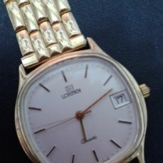 Relojes: RELOJ LORBEX CUARZO. Lote 39155764