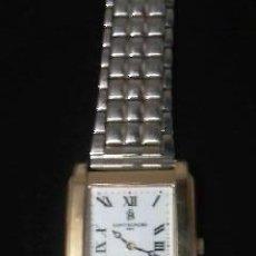 Relojes: RELOJ SAINT HONORE PARÍS. MADE IN SWISSE. .. Lote 39230079