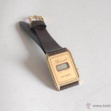 Relojes: RELOJ THERMIDOR. AÑOS 80. FUNCIONANDO.. Lote 39478381