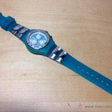 Relojes: RELOJ AQUAMARIN CRONOGRAFO. Lote 39708119