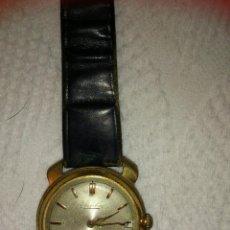 Relojes: RELOJ DE PULSERA SUIZO 17 RUBIS AÑOS 50. Lote 39739536