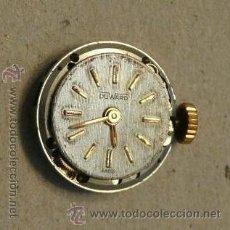 Relojes: ANTIGUA MAQUINARIA RELOJ DUWARD. Lote 39766373