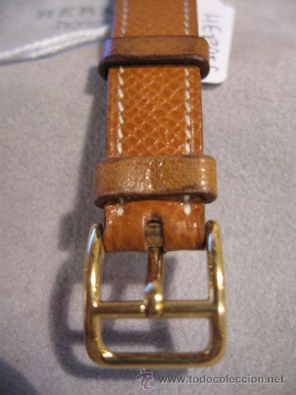 6208ba99e09 Watches  RELOJ HERMES CLIPPER ORIGINAL
