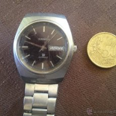 Relojes - reloj dolmaru automatic funciona usado ver foto - 40800047