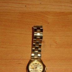 Relojes: RELOJ MUJER ORIENT AUTOMATICO,FUNCIONANDO.. Lote 40165945