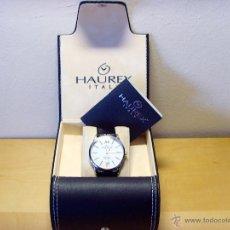 b87a466550f5 reloj clásico de cab. de la marca haurex - Buy Watches by other brands at  todocoleccion - 40256494