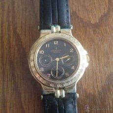 Relojes: RELOJ DE PULSERA, DE LA MARCA FESTINA.AÑOS 90 + REGALO. Lote 40276938