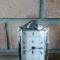 Relojes: RELOJ DE PLATA. Lote 40282041
