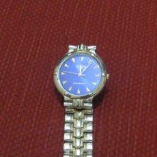 Relojes: RELOJ SEGUNDA MANO MARCA GENEVA QUARTZ WATER RESISTANT. Lote 40851738