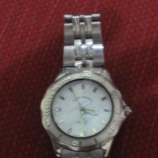 Relojes: RELOJ SEGUNDA MANO MARCA LOUIS VALENTIN QUARTZ. Lote 40851836