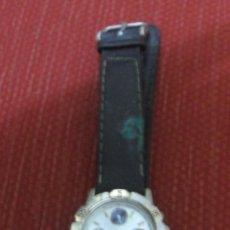 Relojes: RELOJ SEGUNDA MANO MARCA BASSEL WATER RESISTANT. Lote 40880790