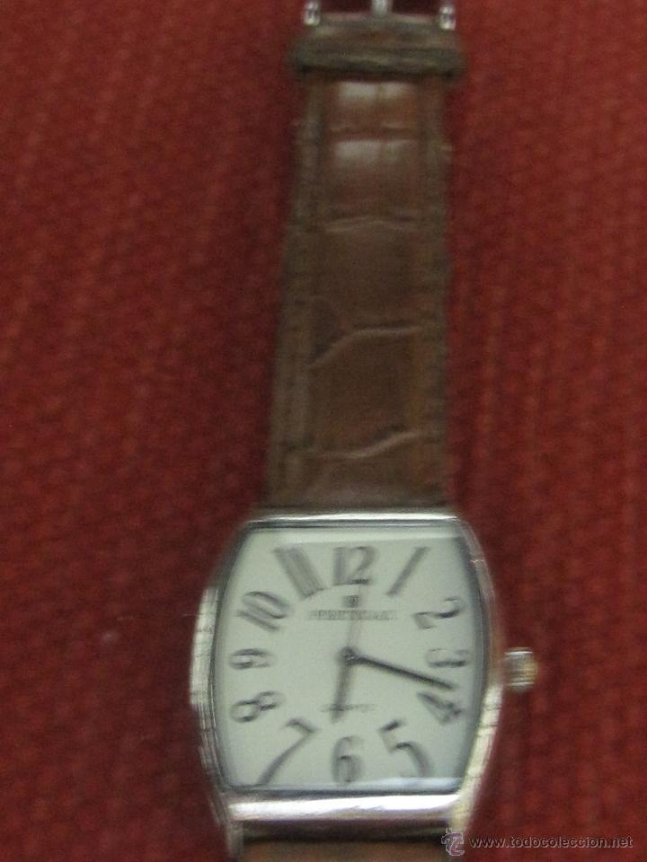 cc654c2e717a RELOJ SEGUNDA MANO MARCA PERTEGAZ QUARTZ (Relojes - Relojes Actuales -  Otros) ...