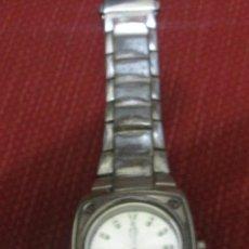 Relojes: PRECIOSO RELOJ SEGUNDA MANO WATER RESISTANT. Lote 40880944
