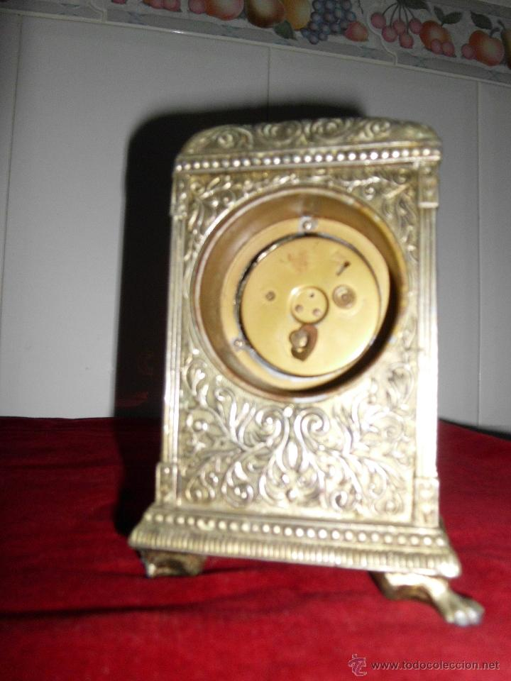 Relojes: Reloj de calamina de carga manual - Foto 3 - 40898339