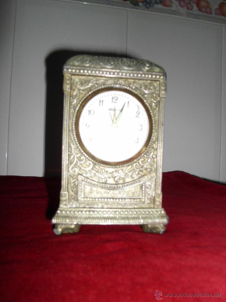 Relojes: Reloj de calamina de carga manual - Foto 7 - 40898339