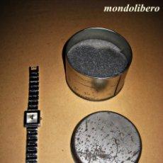 Relojes: RELOJ PULSERA PHILIPPE BIGUET DE MUJER. Lote 40933448
