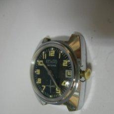 Relojes: PRECIOSO RELOJ DE PULSERA CUERDA MANUAL MARCA NEWAD - 31MM, BUEN ESTADO, FUNCIONA - LEER DESCRIPCION. Lote 41027851