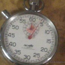 Orologi: ANTIGUO CRONOMETRO , EN LA ESFERA PONE ACTION 7 JEWELS. Lote 41046878