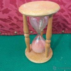 Relojes: PEQUEÑO RELOJ DE ARENA. Lote 41246532