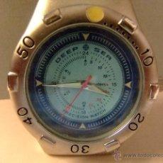 Relojes: RELOJ DE PULSERA WATCH CON PILA. Lote 43759179