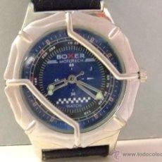 Relojes: RELOJ DE PULSERA CON PILA. Lote 43706049