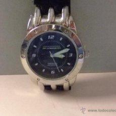 Relojes: RELOJ DE PULSERA CON PILA. Lote 43759137