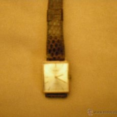 Relojes: CLER. MANUAL. Lote 41301193