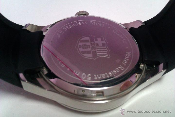 Relojes: TRASERA CON PLASTICO PROTECTOR - Foto 2 - 55389948