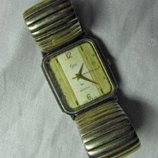 Relojes: RELOJ MARCA OJIVAL, CON CORREA DE ACERO INOXIDABLE. JAPAN MOVT. Lote 41515714