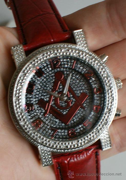 RELOJ XXL (Relojes - Relojes Actuales - Otros)