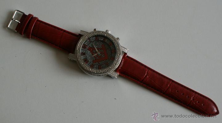 Relojes: RELOJ XXL - Foto 2 - 42135249