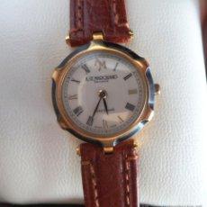 Relojes: RELOJ ANDRE LE MARQUAND GENEVE,DE SEÑORAS,QUARZ. Lote 42338065