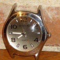Relojes: RELOJ DE CABALLERO ANTONIO MIRO.. Lote 42377113