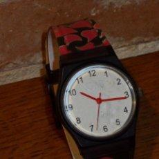 Relojes: RELOJ DE PULSERA MARCA G&B WATER RESISTEN,NUEVO.. Lote 42467404