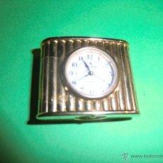 Relojes: PEQUEÑO RELOJ ,MEDIDAS 3,50X4,50 . Lote 42508842
