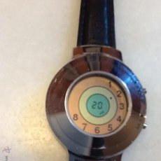 Relojes: ORIGINAL RELOJ VINTAGE, AÑOS 70-80. Lote 42549370