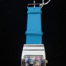 Relojes: RELOJ DE PULSERA HELIO FERRETTI.. Lote 42609183
