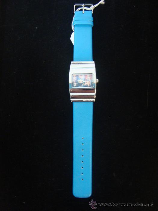 Relojes: RELOJ DE PULSERA HELIO FERRETTI. - Foto 2 - 42609183