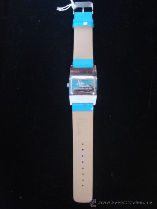 Relojes: RELOJ DE PULSERA HELIO FERRETTI. - Foto 5 - 42609183