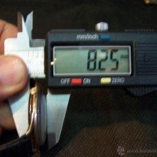 Relojes: RELOJ DOGMA PRIMA ANTIGUO, MUY EXTRAPLANO, CHAPADO EN ORO, MIREN EL VIDEO, UNA BELLEZA DE RELOJ. Lote 42686645