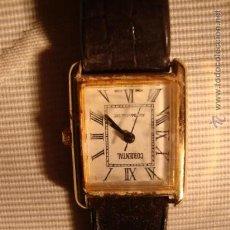 Relojes: RELOJ TODO ORIGINAL.GASTOS GRATIS ESPAÑA. Lote 42810615
