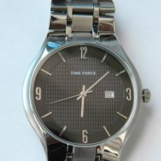 Relojes: ELEGANTISIMO RELOJ TIME FORCE.. Lote 43012866