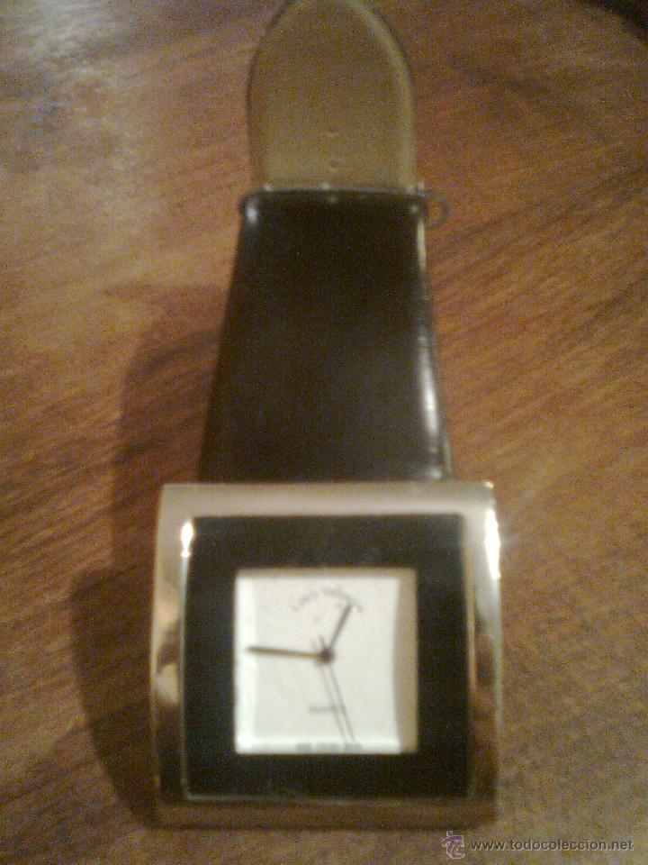 RELOJ DE PULSERA LOUIS VALENTIN QUARTZ - STAINLESS STEEL BACK - SWISS DESION (Relojes - Relojes Actuales - Otros)