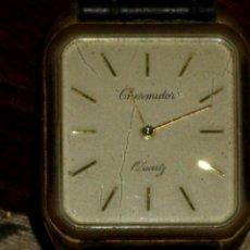 Relojes: RELOJ DE PULSERA EXTRAPLANO DE CABALLERO MARCA THERMIDOR,QUARTZ.. Lote 43192845